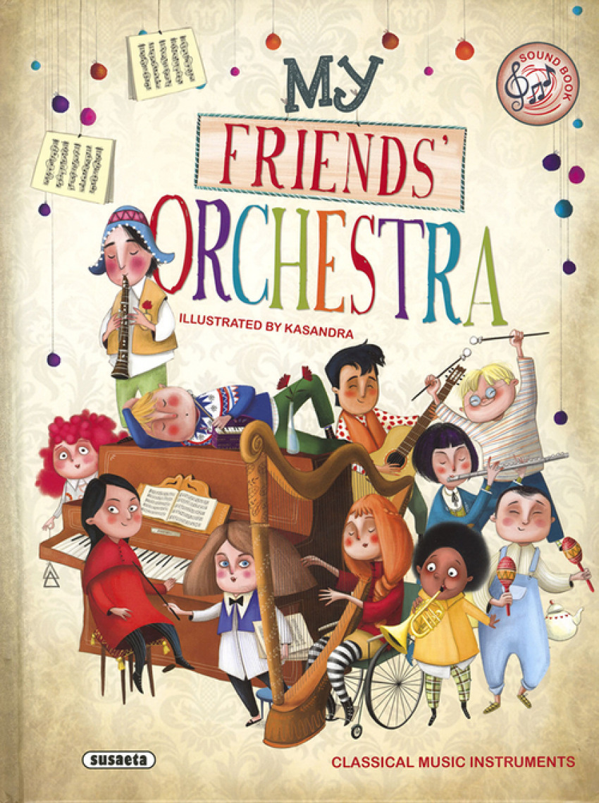 My friends´orchestra