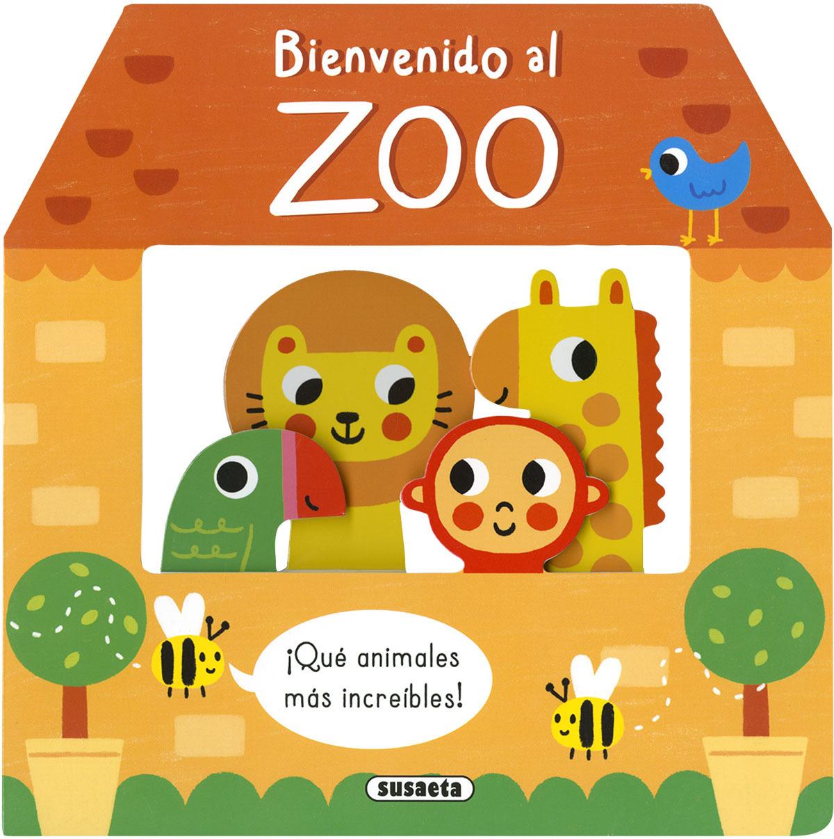 Bienvenido al zoo