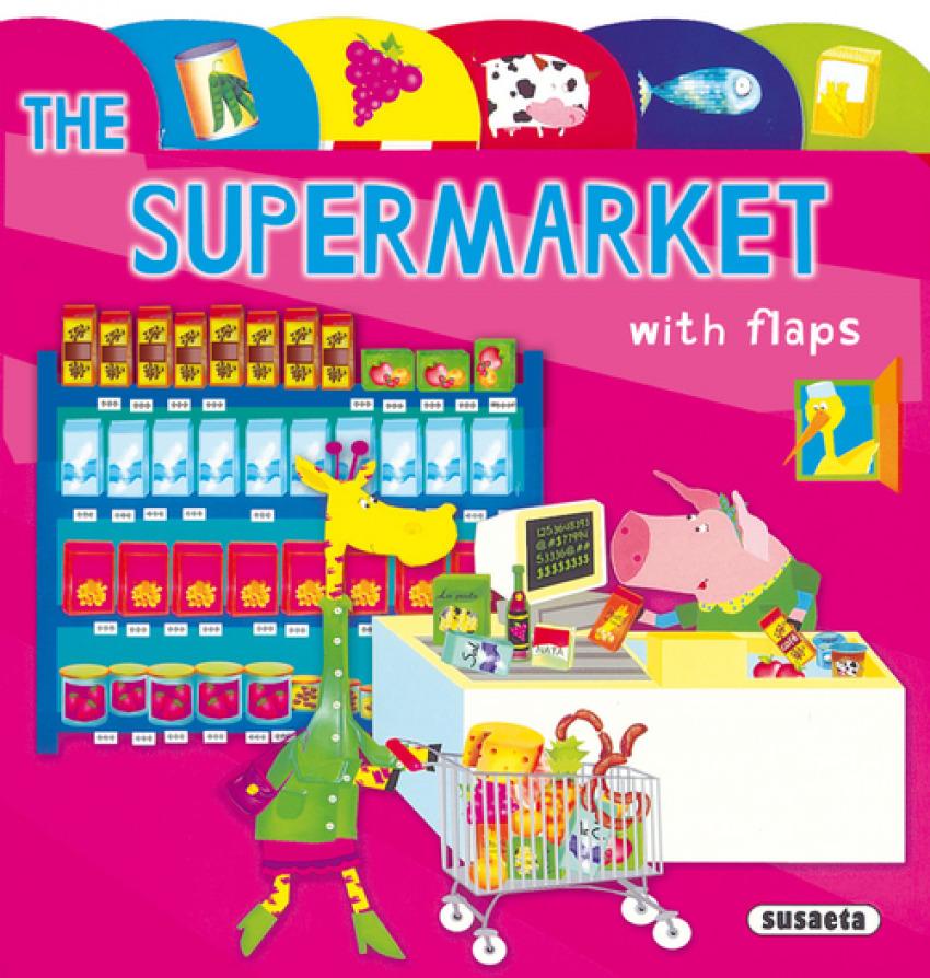 The supermarket