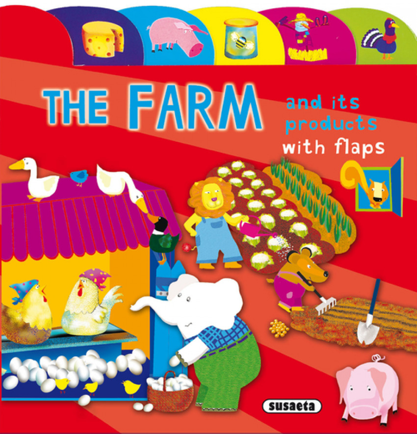 The farm and its products
