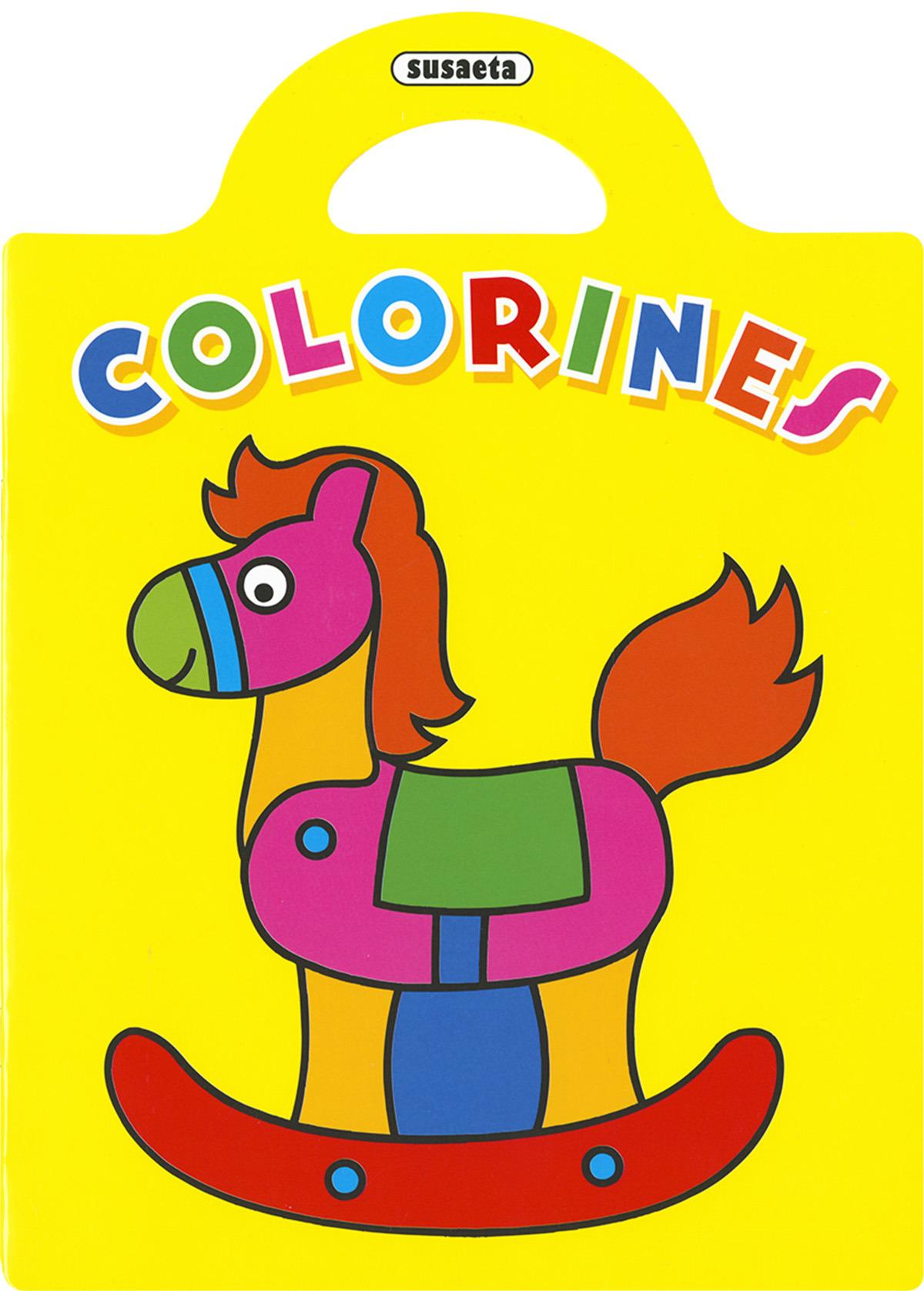 Colorines 3