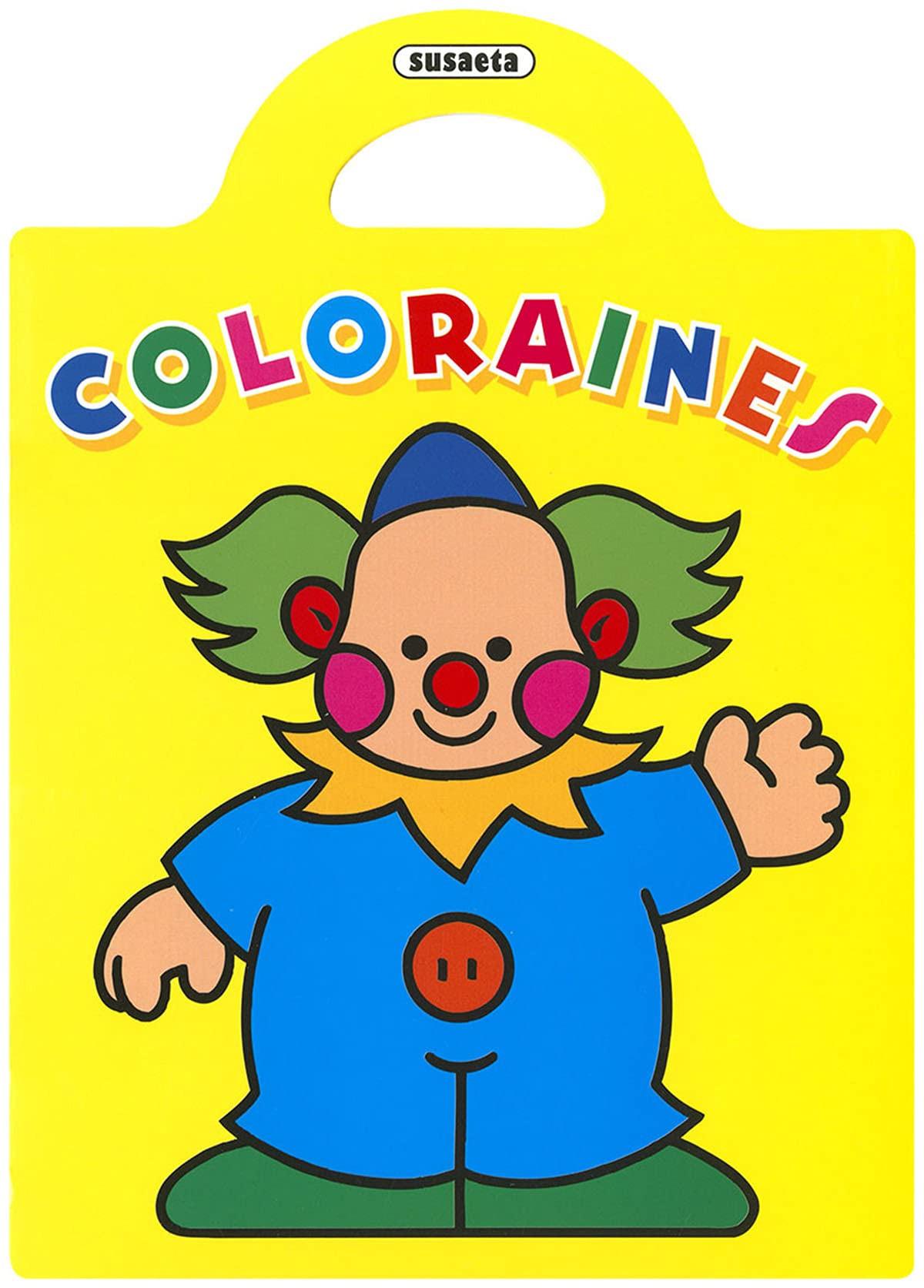 Coloraines 2