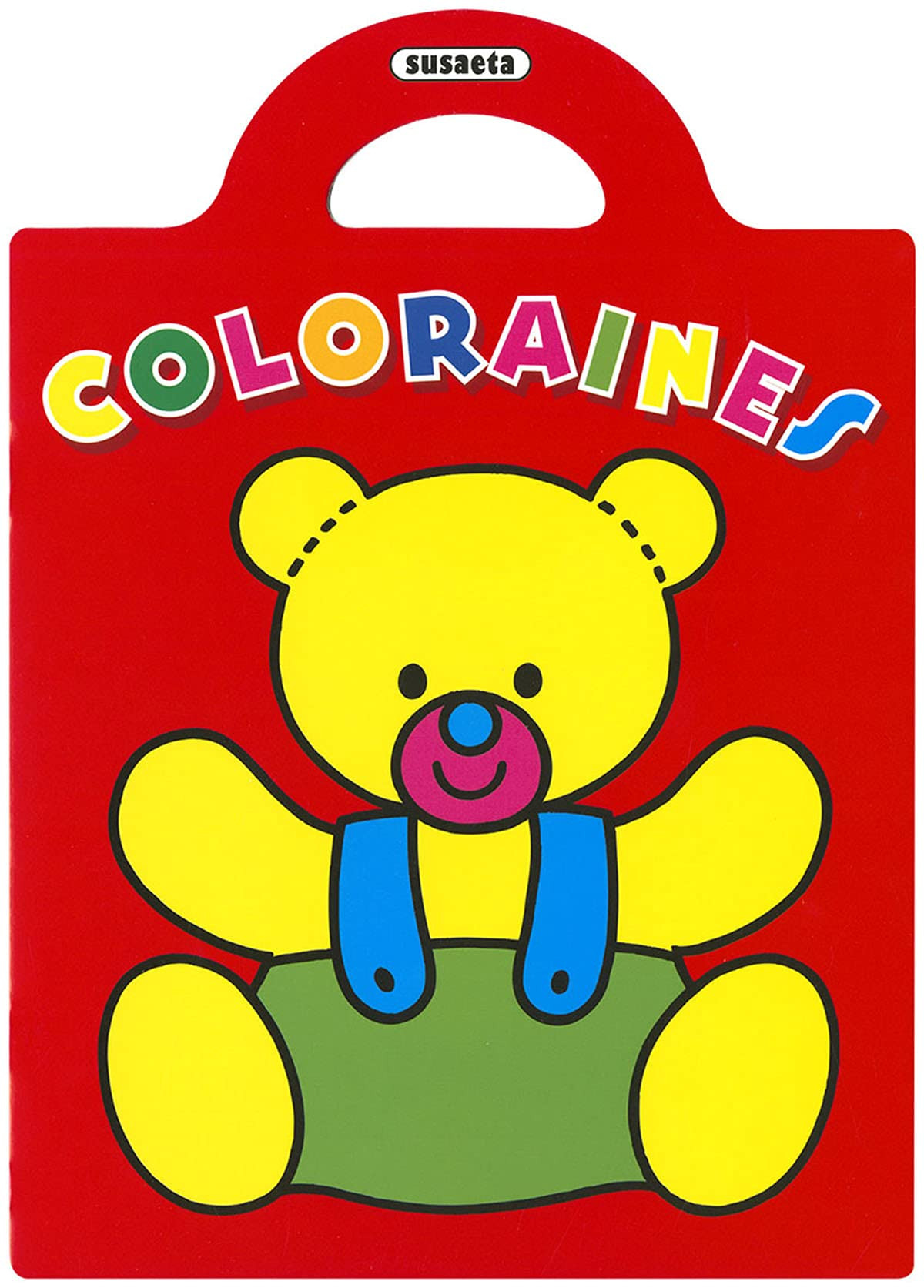 Coloraines 4