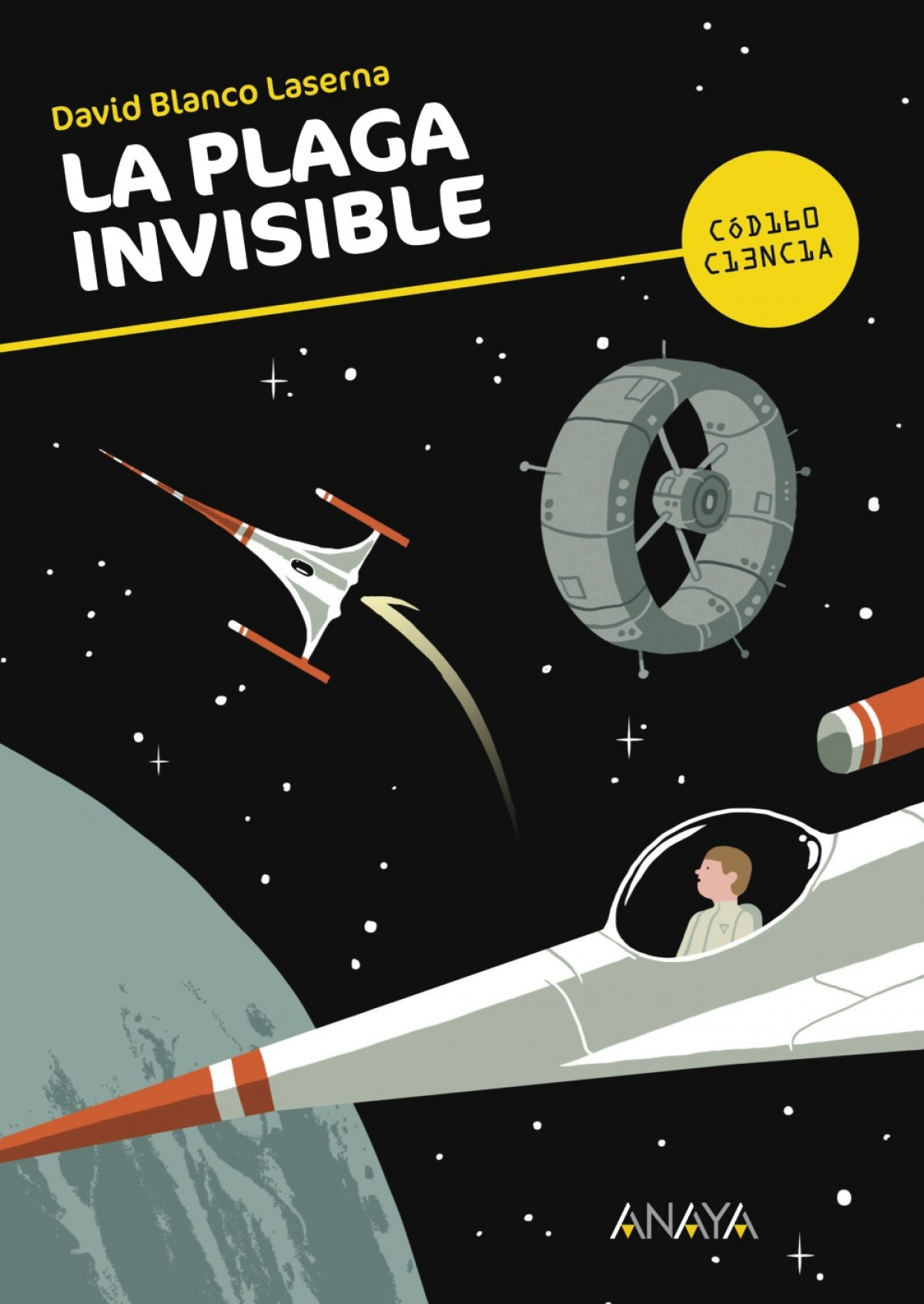 La plaga invisible