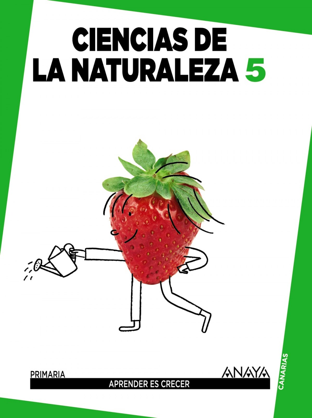(CAN).(15).C.NATURALES 5º.PRIM.(APRENDER CRECER) *CANARIAS*