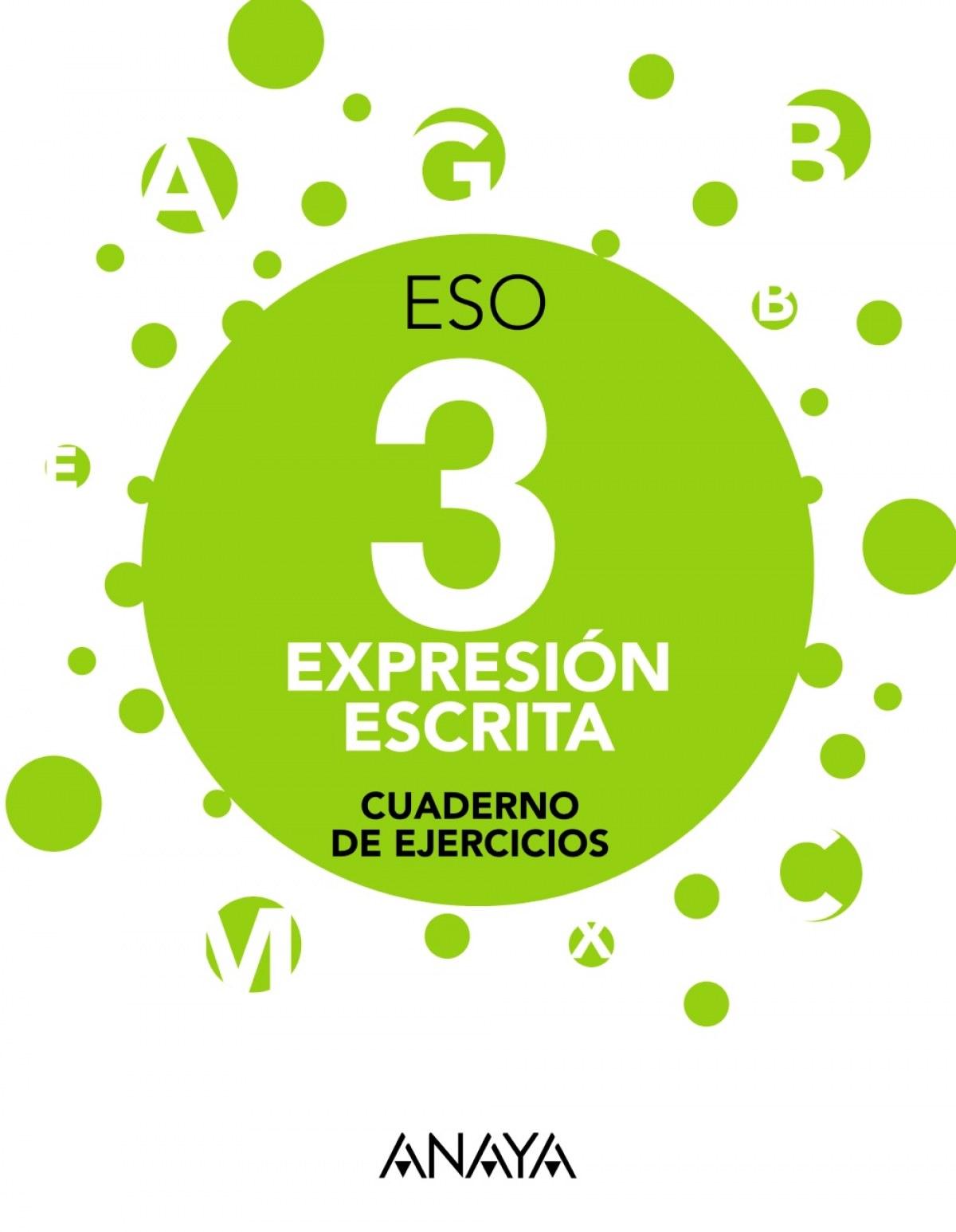 (15).CUADERNO EXPRESION ESCRITA 3o..ESO 9788467883589