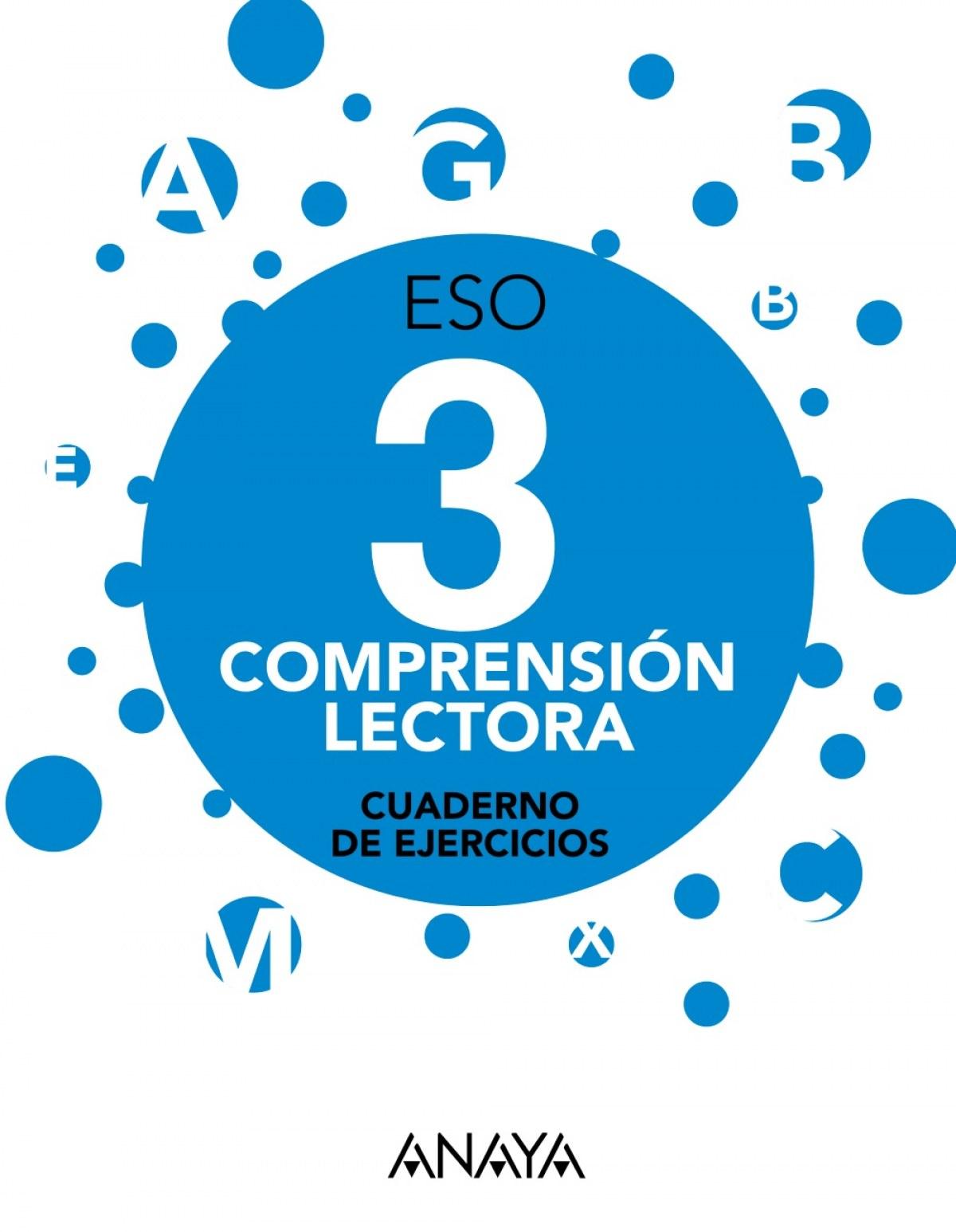 (15).CUADERNO COMPRENSION LECTORA 3o..ESO 9788467883596