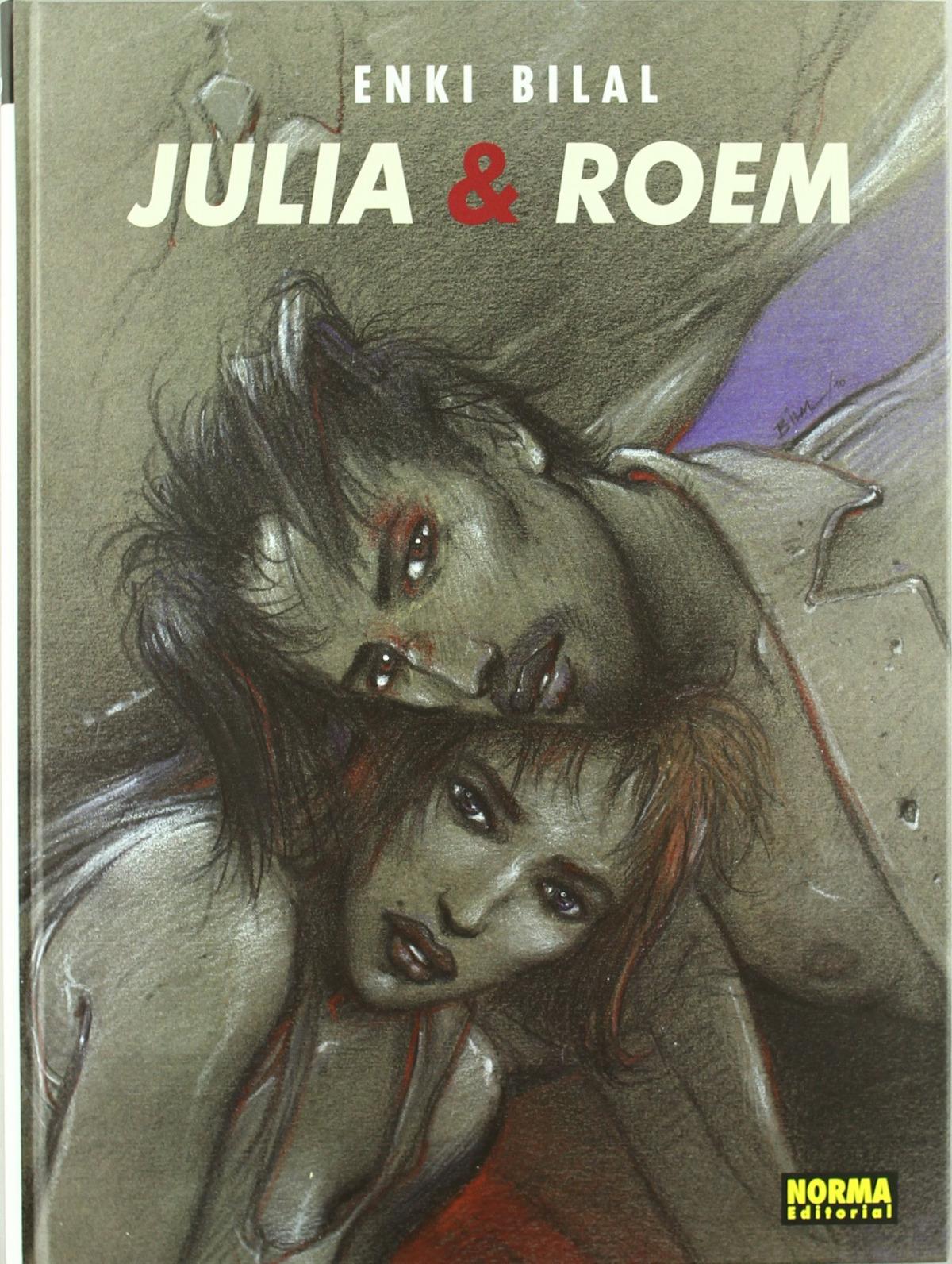 Julia & Roem