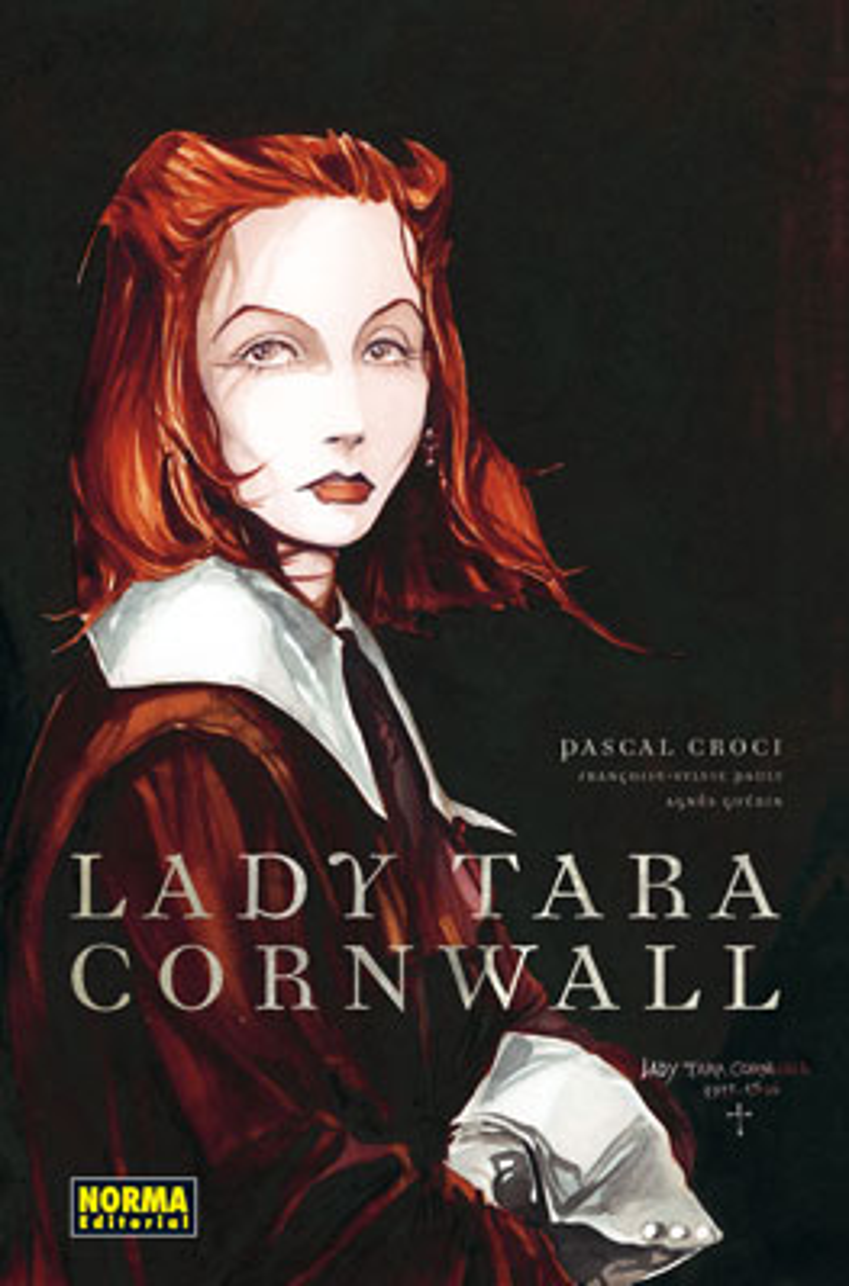 Lady Tara Cornwall