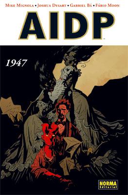 Aidp, 13 1947