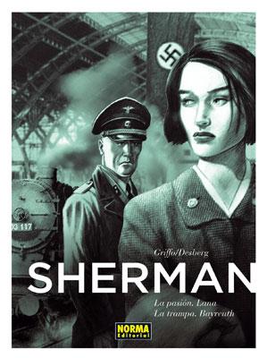 Sherman, 2 Pasion / Lana