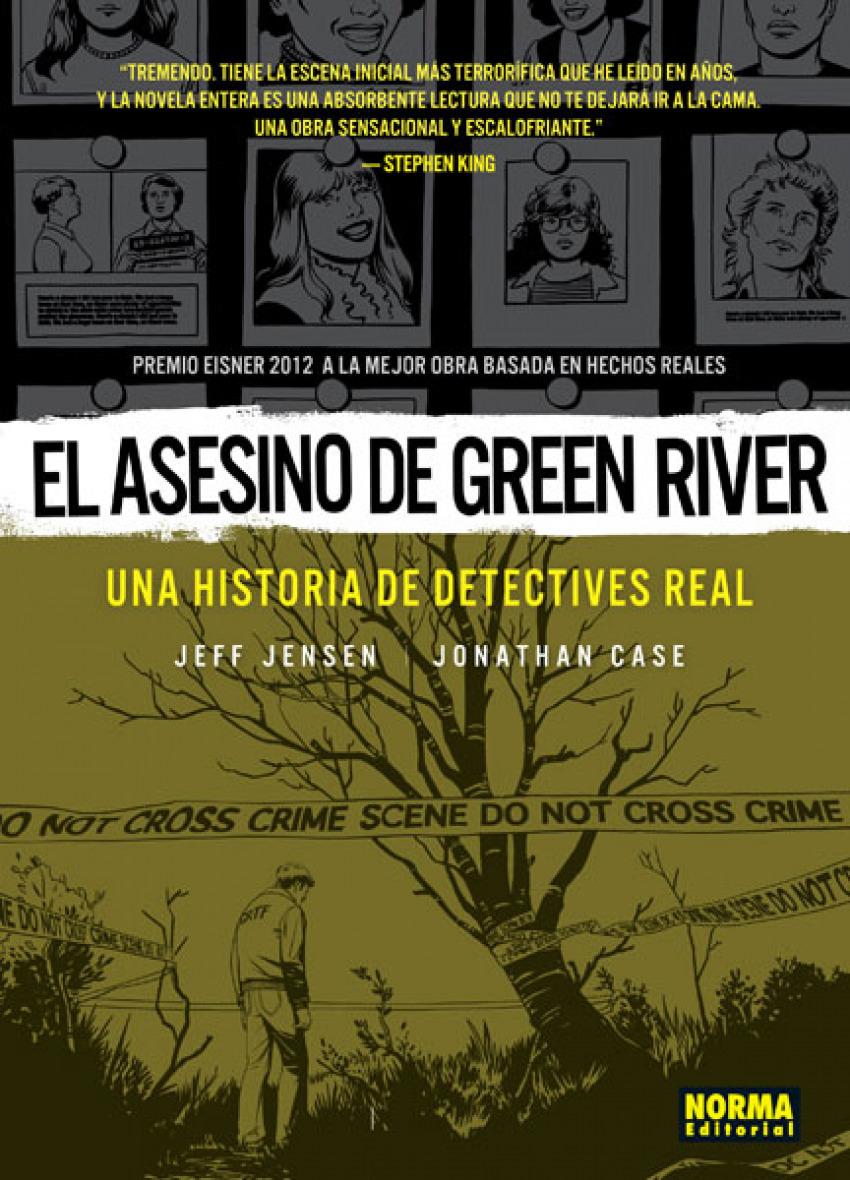 Asesino de Green River