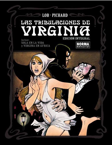 Tribulaciones Virginia, 1