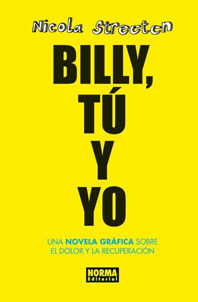Billy Tu Y Yo