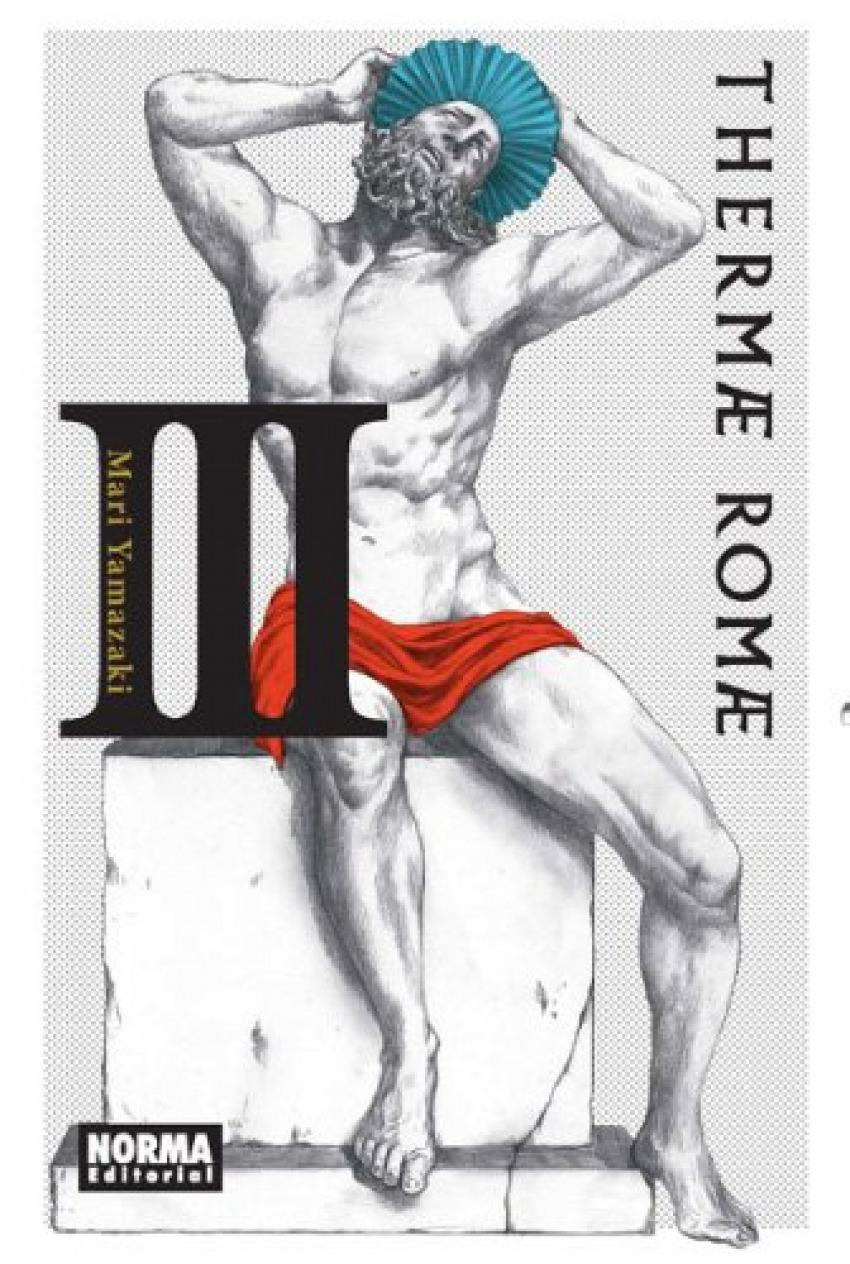 Thermae Romae, 3