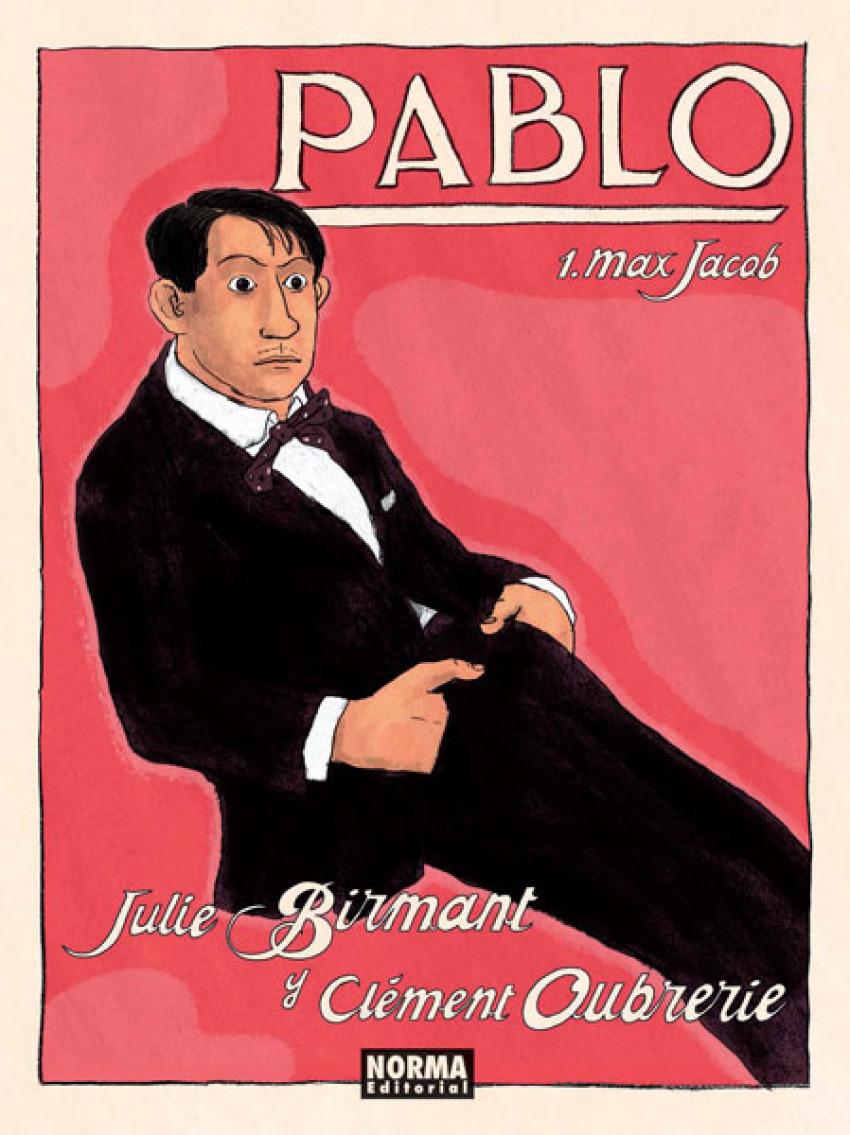 Pablo, 1 Max Jacob
