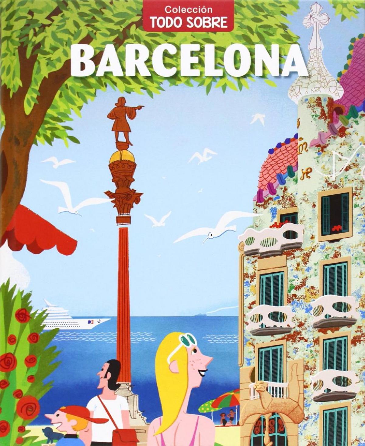 Todo Sobre, 2 Barcelona