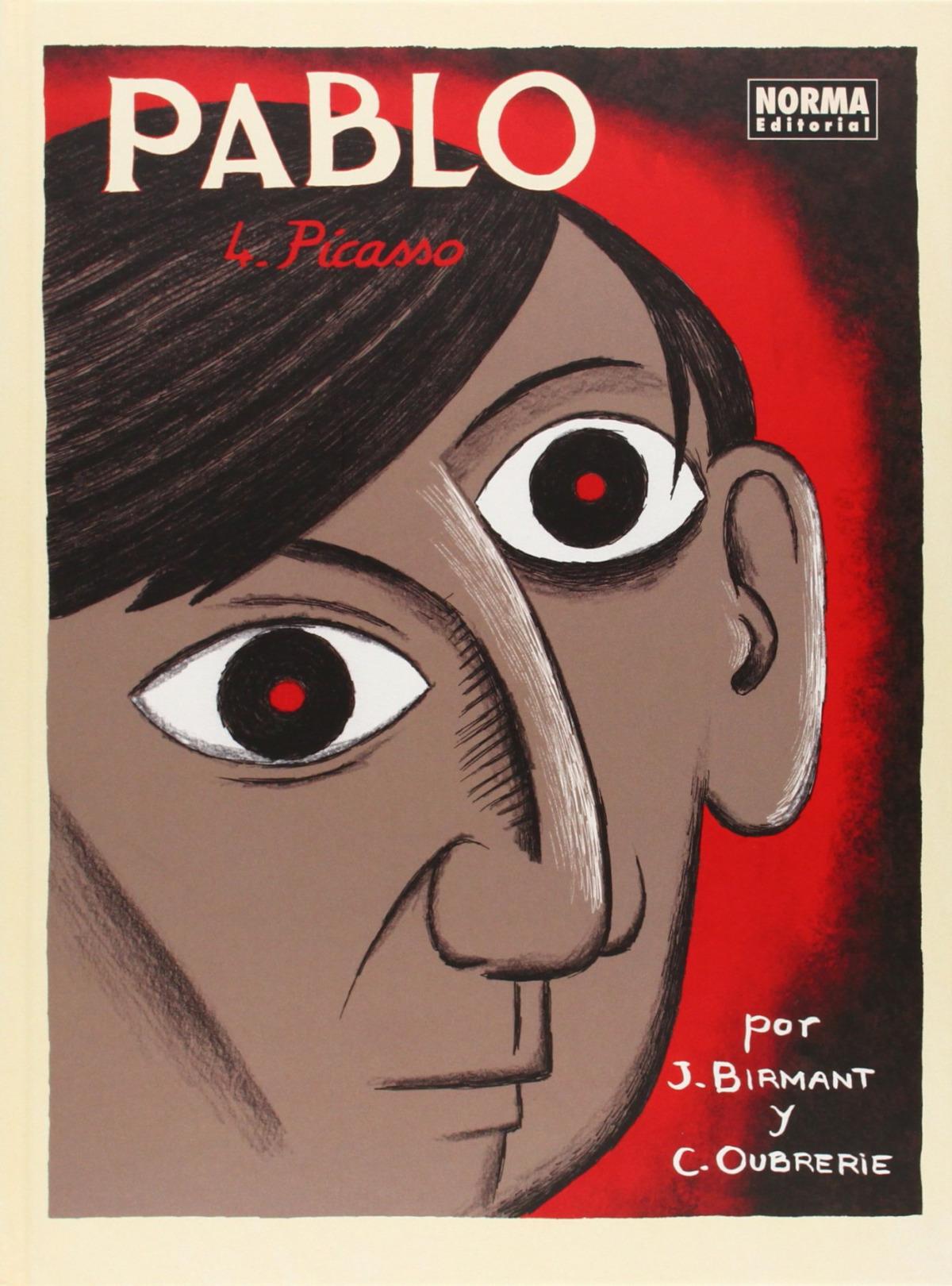 Pablo, 4 Picasso