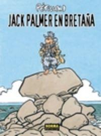 Jack Palmer en Bretaña