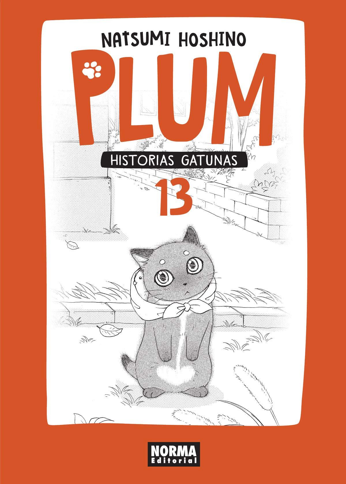 PLUM HISTORIAS GATUNAS 13