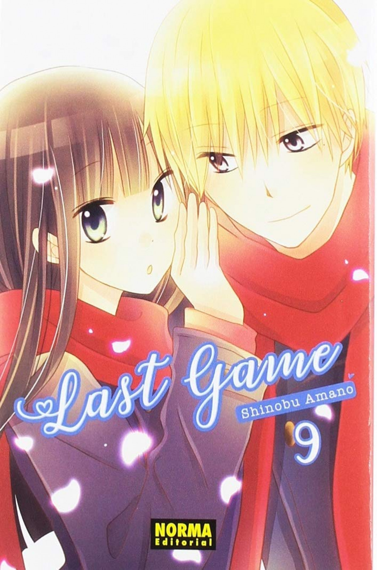 LAST GAME 9