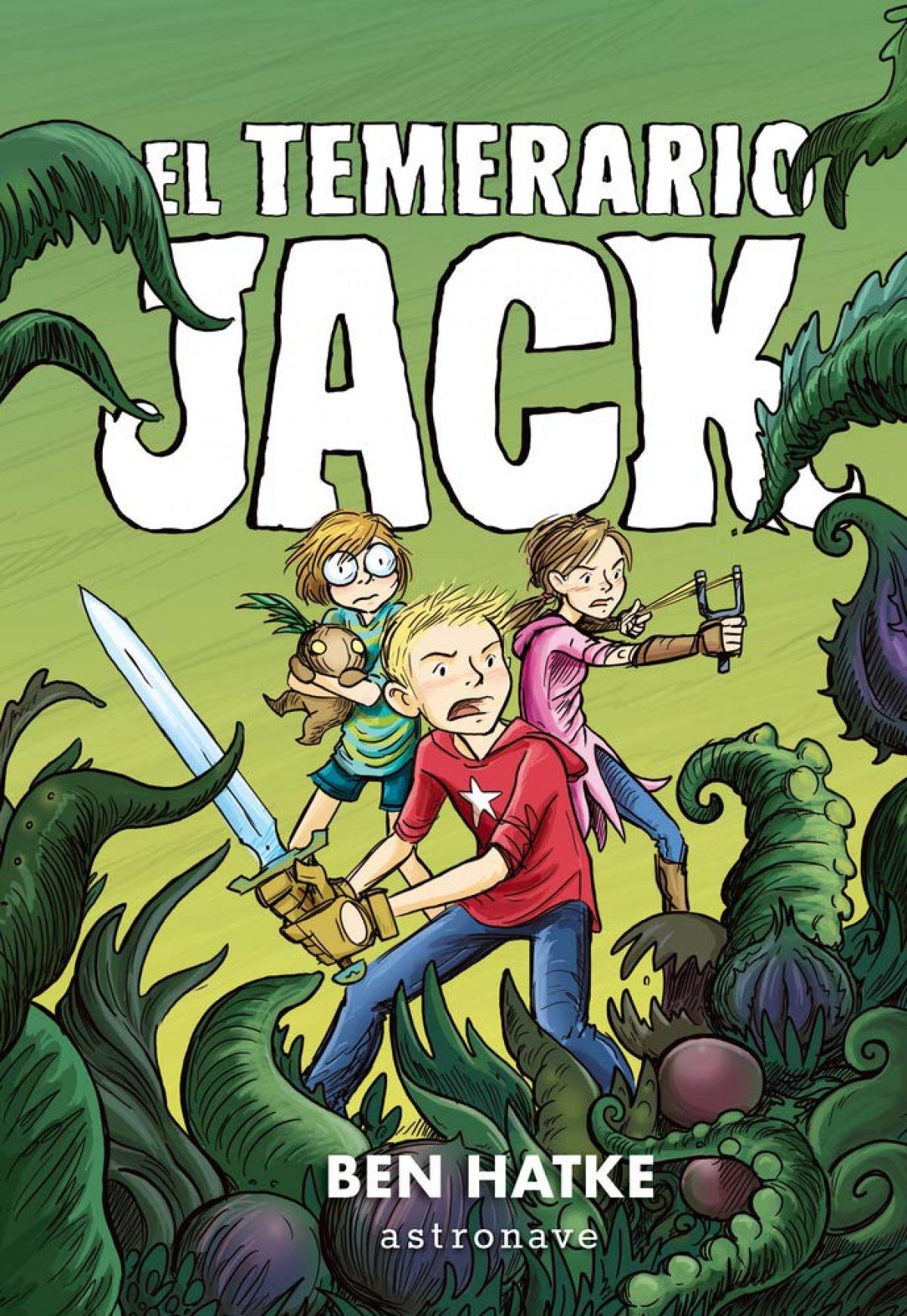 Temerario Jack
