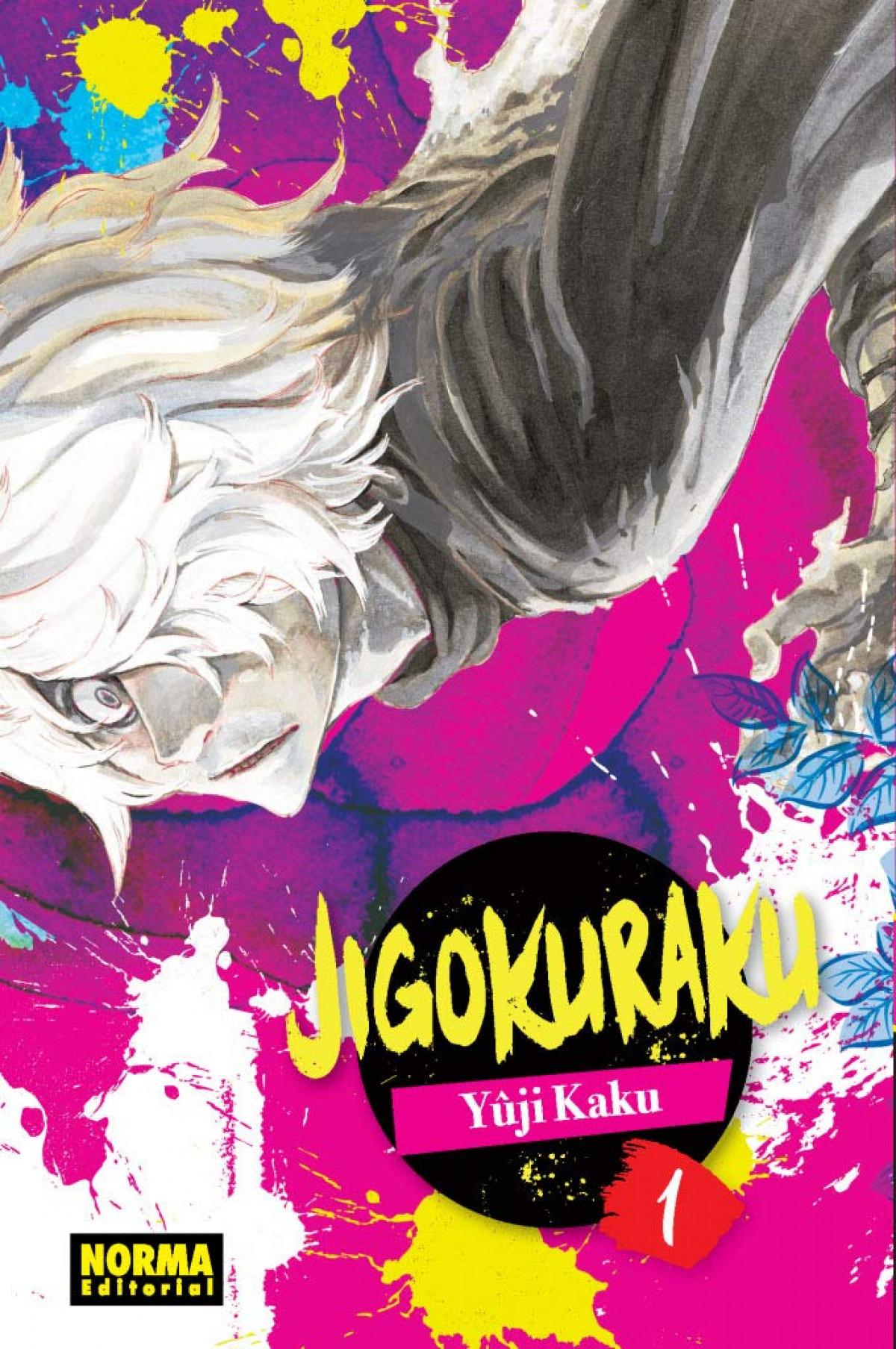 JIGOKURAKU 01.