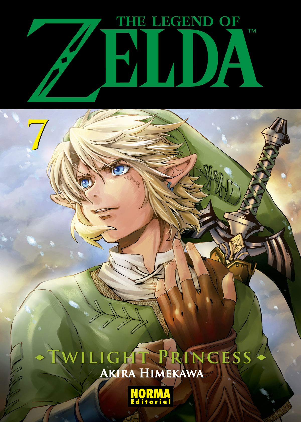 THE LEGEND OF ZELDA: TWILIGHT PRINCESS 07