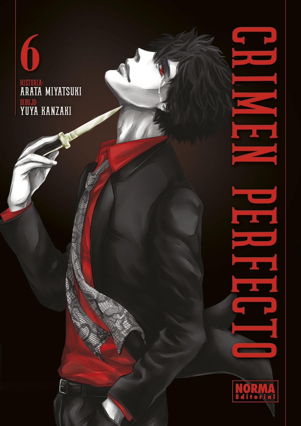 Crimen perfecto 06