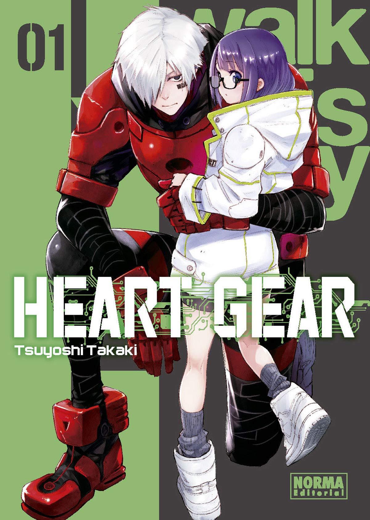HEART GEAR 01