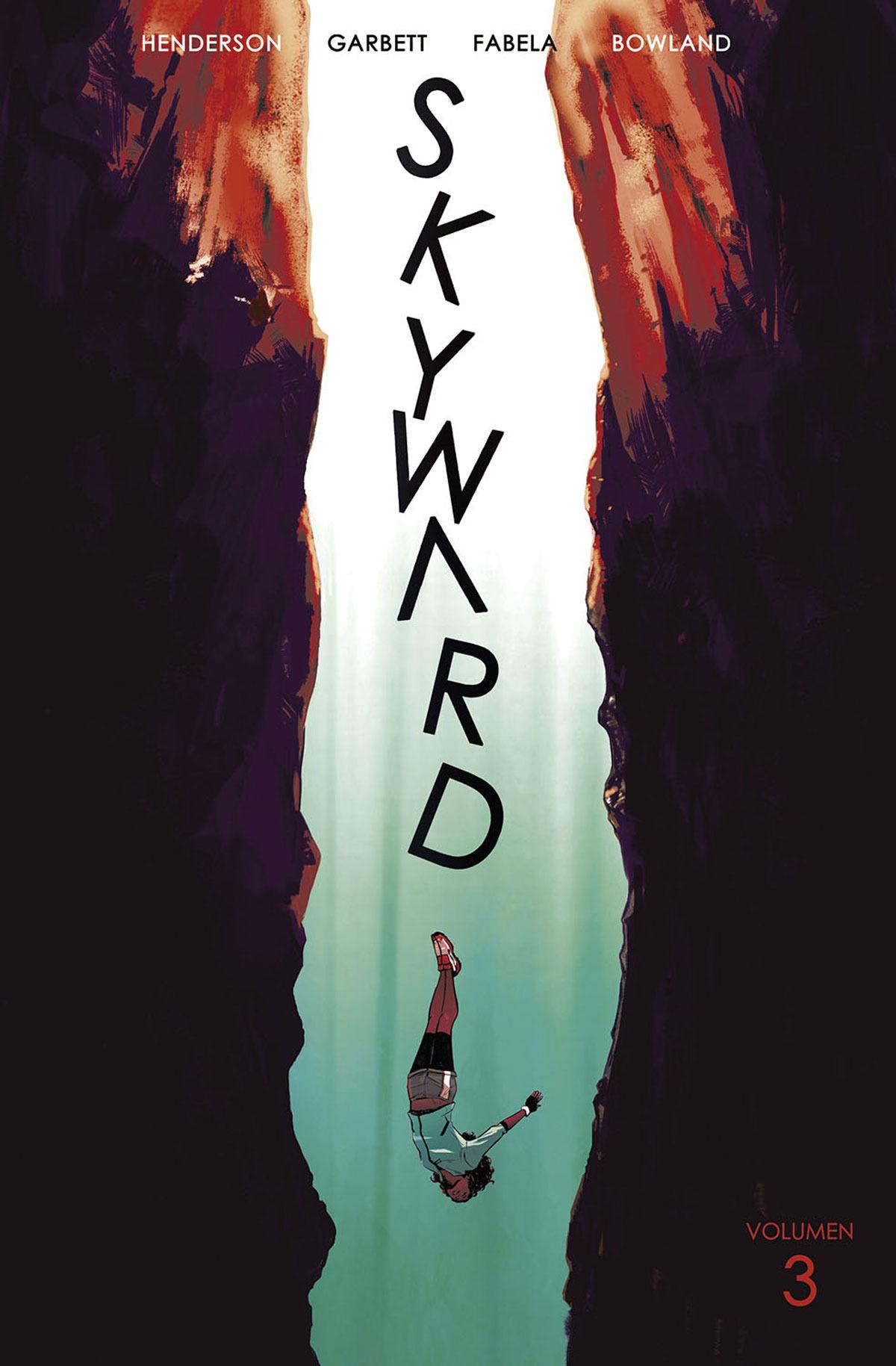 Skyward 3