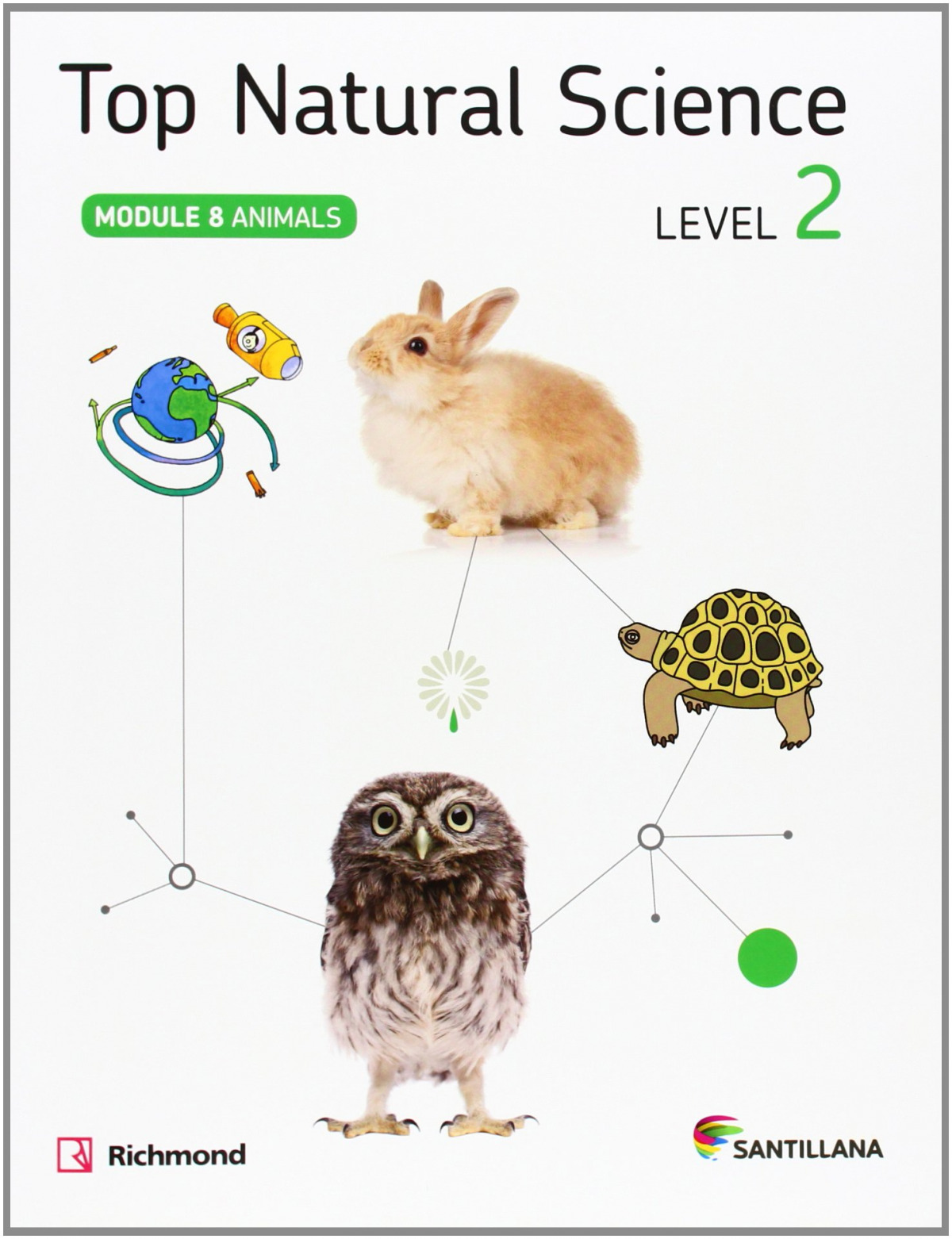 Top natural science 2. Animals