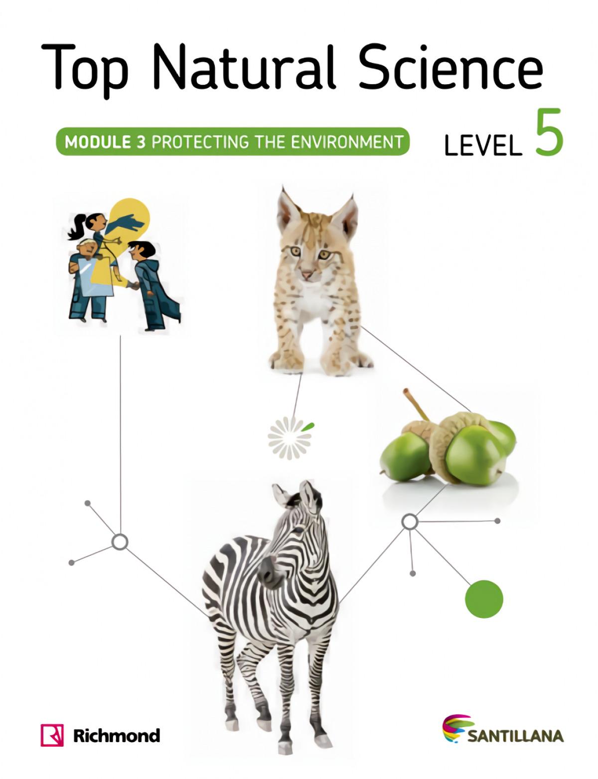 Top natural science 5. Protecting envoir