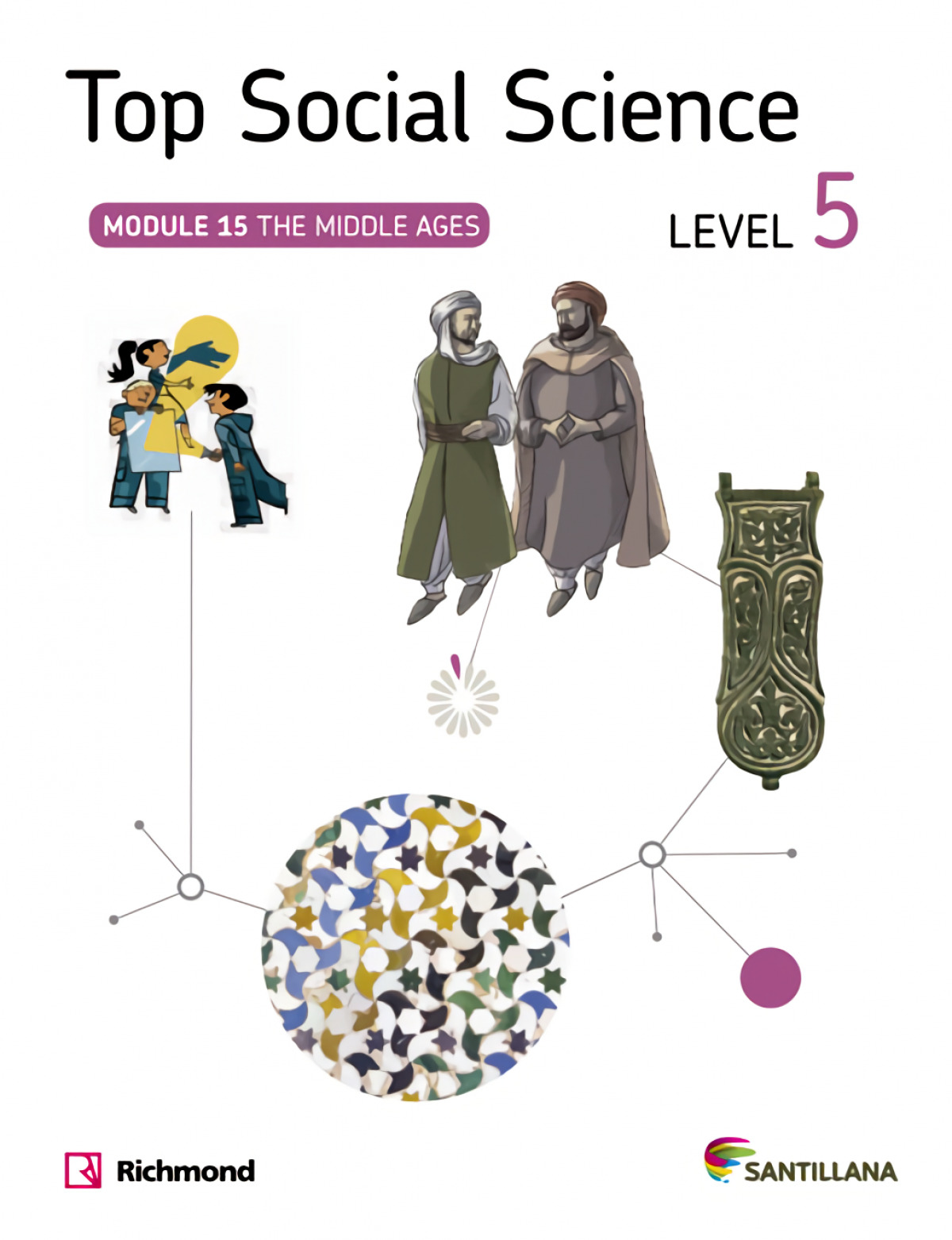 Top social science 5. The middle ages