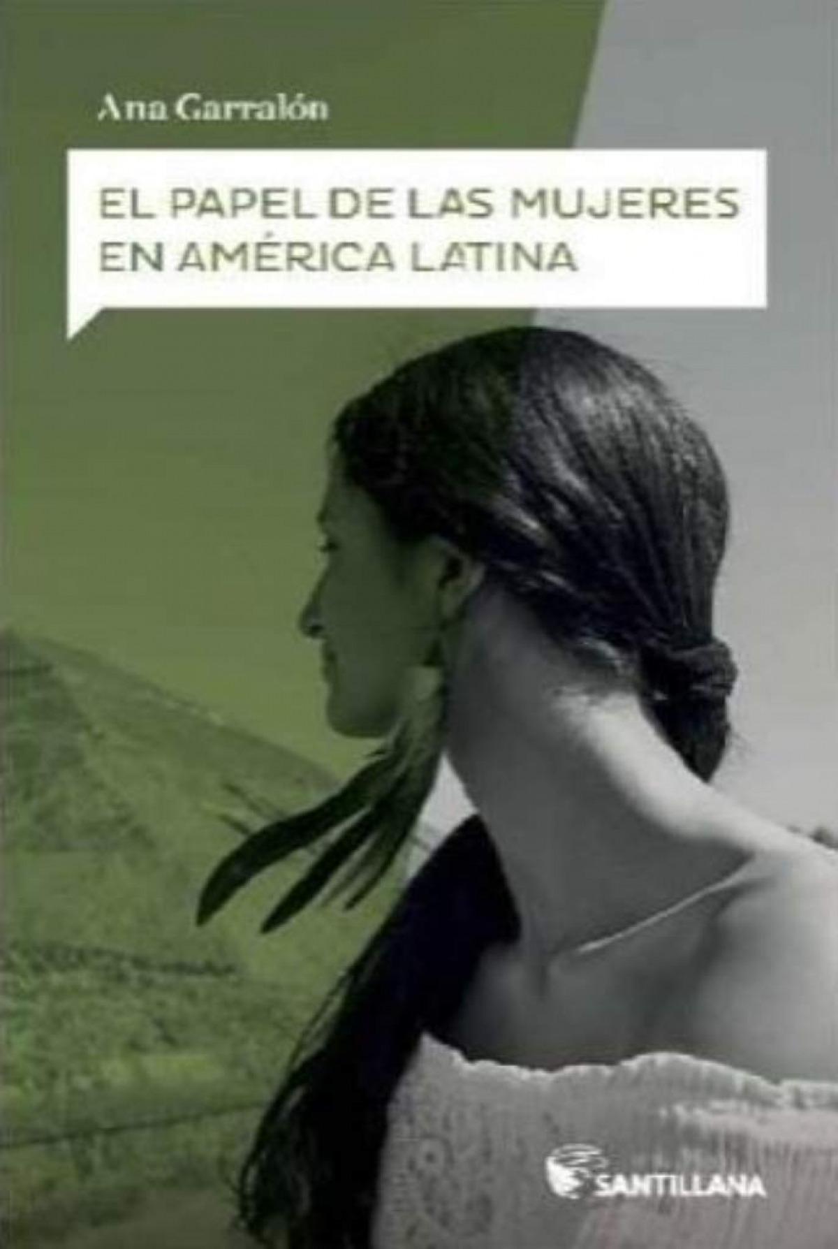 EL PAPEL DE LAS MUJERES EN AMÈRICA LATINA