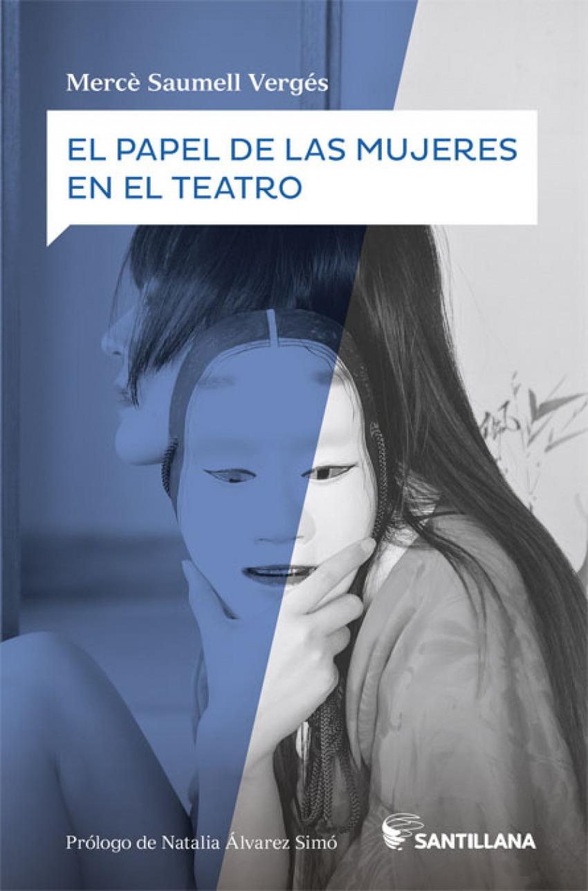 El papel de las mujeres en el teatro