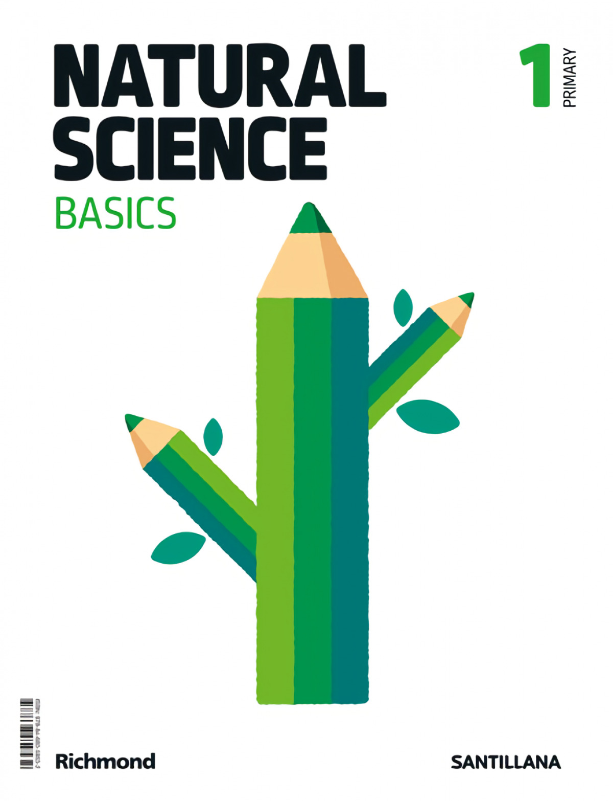 NATURAL SCIENCE BASICS 1 PRIMARY