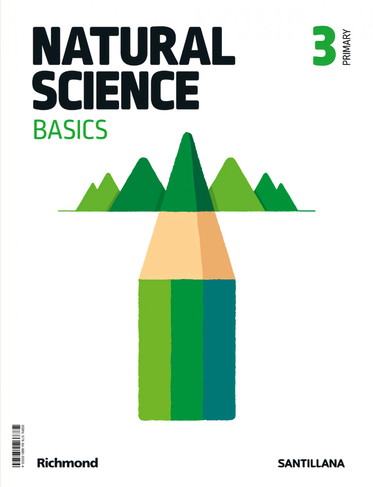 NATURAL SCIENCE BASICS 3 PRIMARY