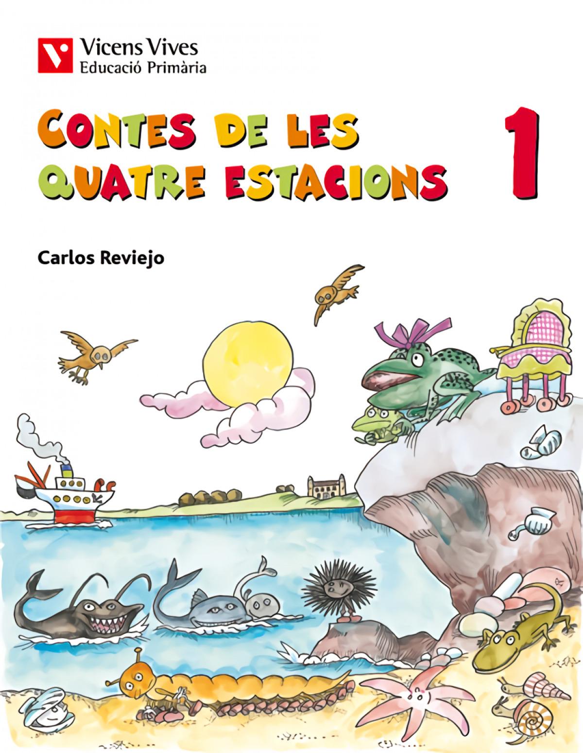 Contes De Les Quatre Estacions 2