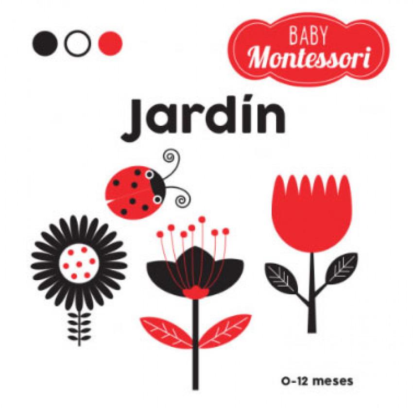 JARDIN. BABY MONTESSORI