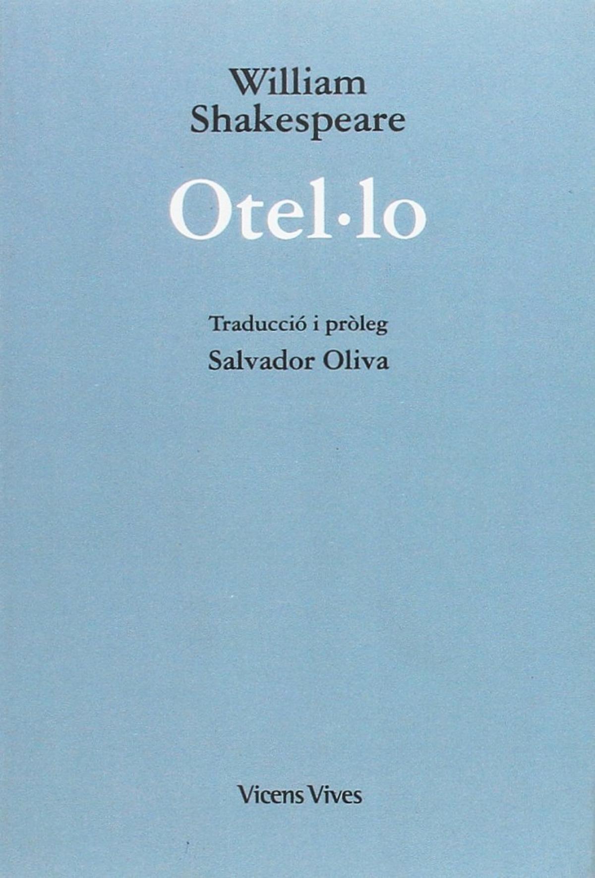 OTELáLO (ED. RUSTICA)