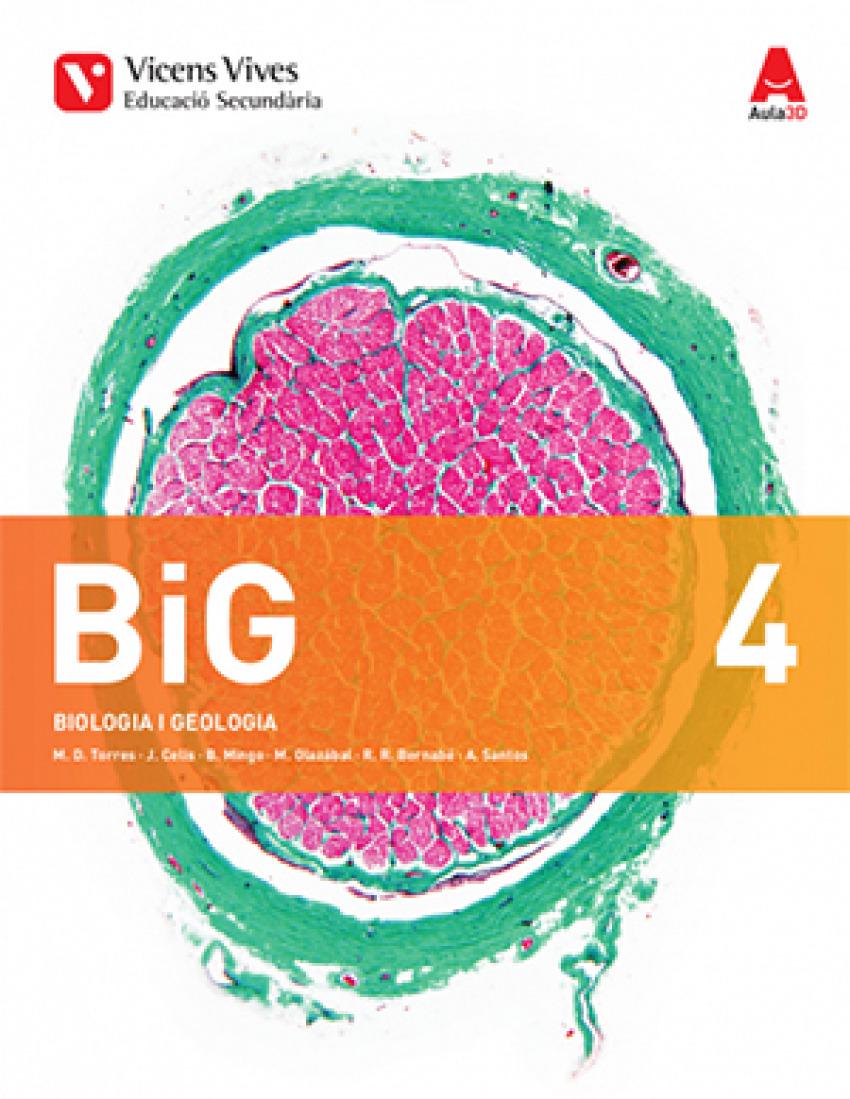 Biologia I Geologia 4 Eso Amb D Isbn 9788468242026 Imosver