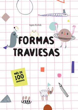 FORMAS TRAVIESAS 9788468256184