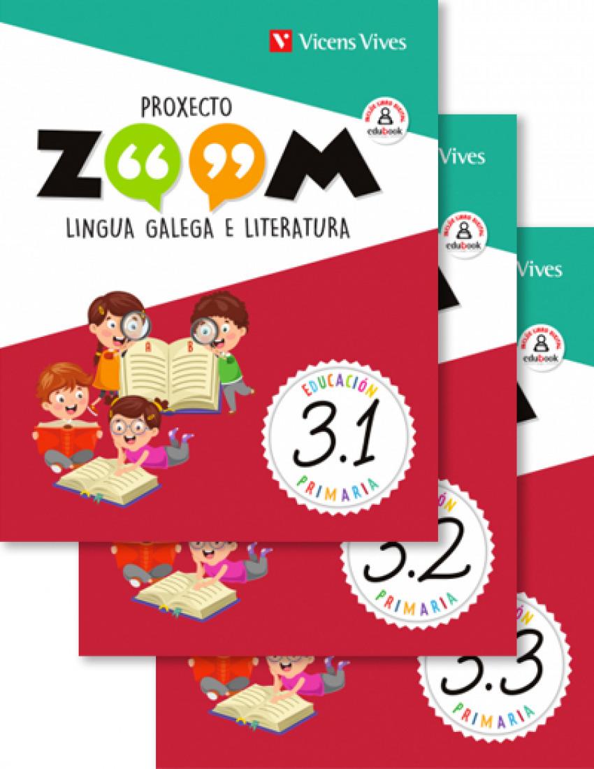 LINGUA 3 (3.1-3.2-3.3) GALEGA E LITERATURA (ZOOM)