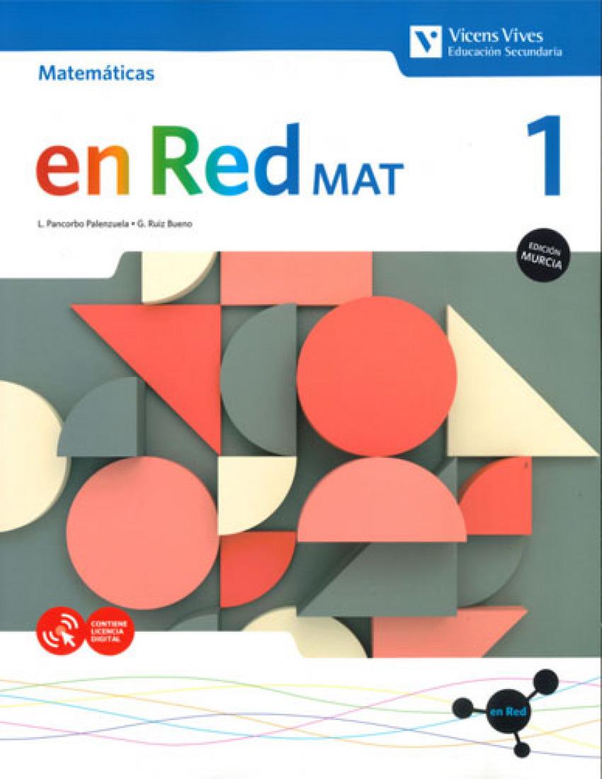 EN RED MAT 1 MURCIA