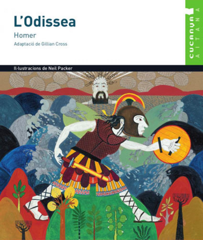 L'ODISSEA (CUCANYA AITANA)