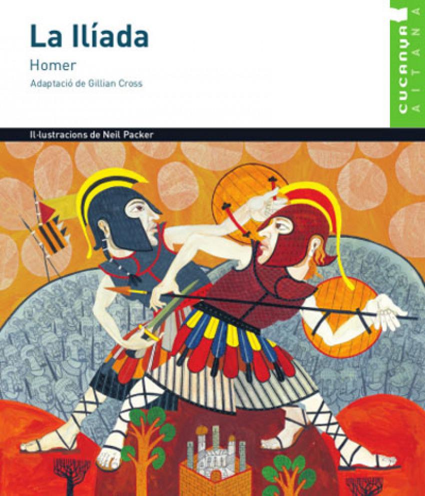 LA ILIADA (AITANA)
