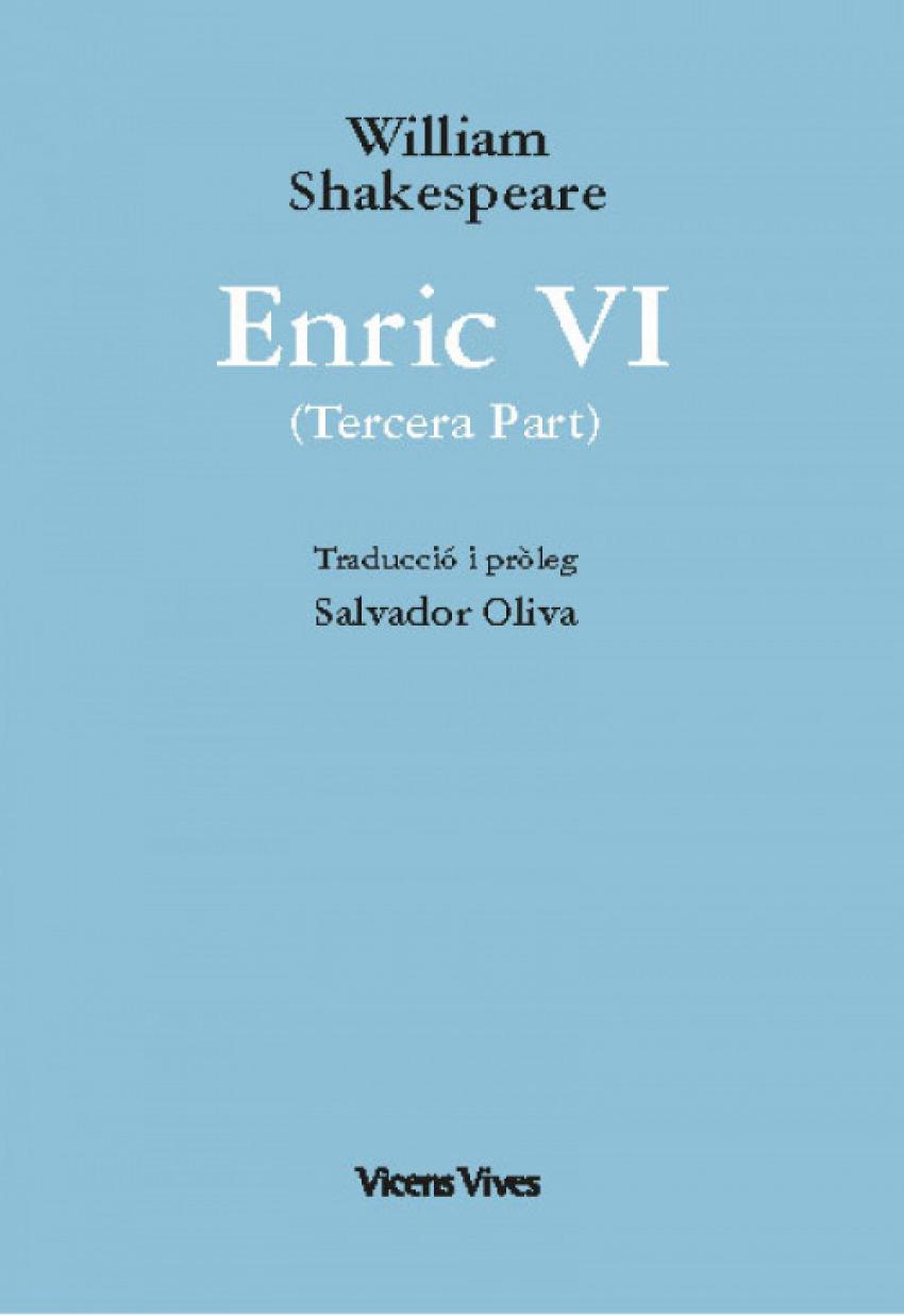 ENRIC VI (TERCERA PART)