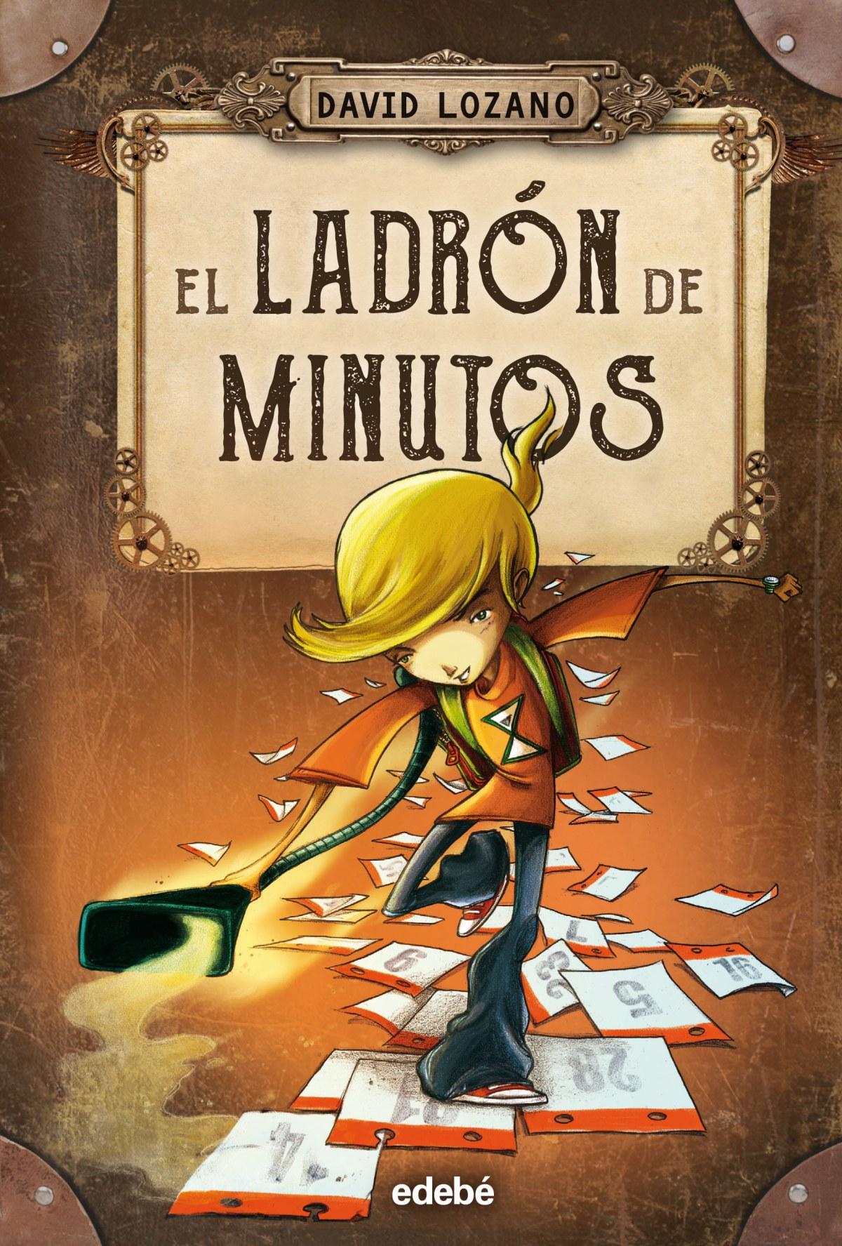 EL LADRón DE MINUTOS