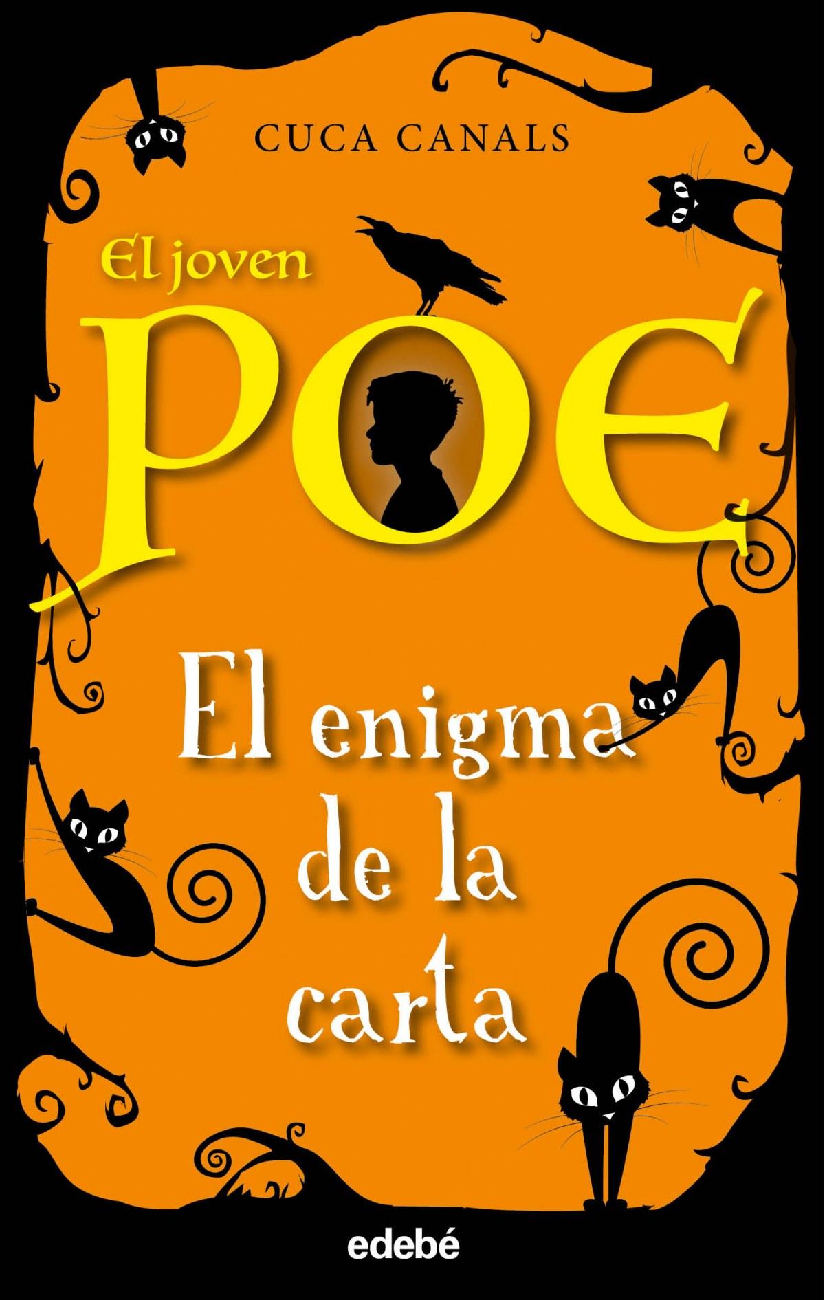 EL ENIGMA DE LA CARTA 9788468334547